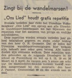 Utrechts volksblad sociaal-democratisch dagblad 28-02-1940 p.6 a