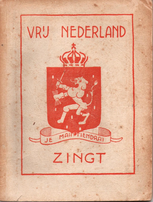 04 Vrij Nederland zingt 1